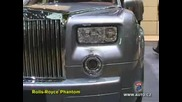 Rolls - Royce Phantom - Автосалон Женева 2005