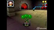 Mario Kart Ds Race 2