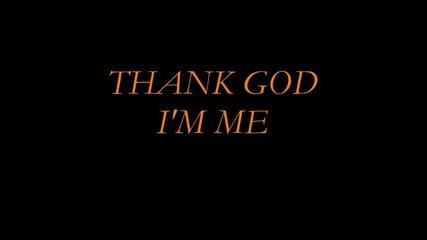 Промо: Sк [ Soul King] - Thank God I'm Me