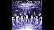 Lost Horizon - Highlander (the One) Pt. 1