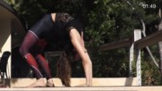 Gymra - 13. Full Body Stretch For Sore Muscles