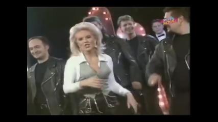 Lepa Brena - Ljubav je ( PinkTv, 1996 )