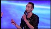 Milan Kalinic igra trbusni ples - Habibi ay nur el ain