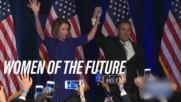 Women in Congress: Meet the Winners
