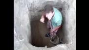 Клипче От Бункерите В Ирак