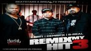 B-real - Serial Killers Feat. Xzibit & Demrick ( Beatstars & Breal.tv Remix Contest )