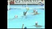 Water Polo - Водна Топка