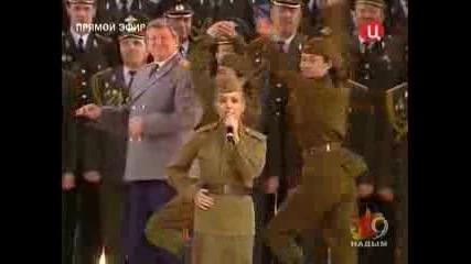 Татьяна Буланова Тальяночка (на солнечной поляночке)