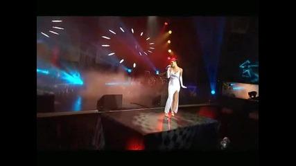 Емануела - Всичко се връща ( Тв Версия )