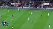 Барселона с победа над Алавес