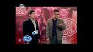 Music Idol 3 Georgi Stankov Bulgaria