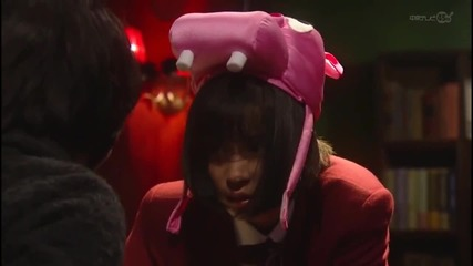 Kamiki Ryunosuke Best moments [part 3 - Gakko no Kaidan]