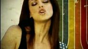 An Eisai Dipla Moun - Komis X ft. Rallia Christidou Official Videoclip 2011