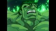 The Incredible Hulk - 1x01 - Return of the Beast, Part 1