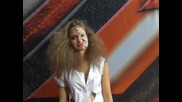 Нелина Георгиева преди концерта на 31.10.2013 г.