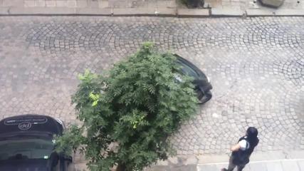 Жена е - Има-нема или колко време се паркира сапунерка