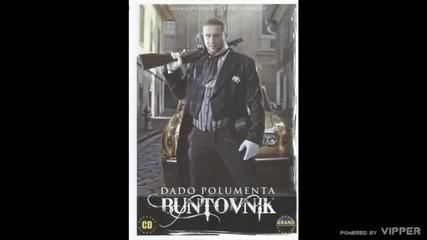 Dado Polumenta - Lanjski snegovi - (Audio 2010)