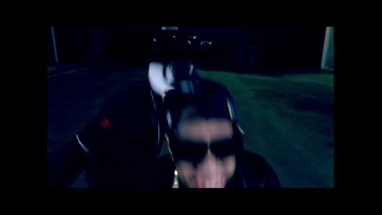 Chris Brown Feat. Tyga - Holla At Me (official Video)