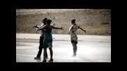 Rojas y Nina Pastori - Llorandole debajo del agua - Превод