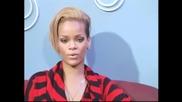 Rihanna отговаря на 5 въпроса на vh1 (5 част)