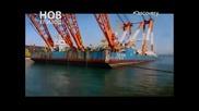 Най-големият кораб в света: Огромният корпус - бг аудио (2013 )