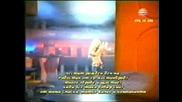 Камелия - Нещo Горещо - Live