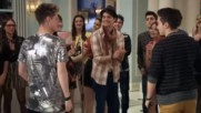 Soy Luna 3 : Erik & Nico - Mi corazon hace wow wow(momento musical)