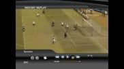 Fifa 07 Golove - Tilios