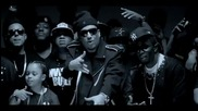 French Montana feat. Diddy, Rick Ross - Shot Caller (remix) [official video]