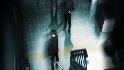 High School of the Dead 01 [720p]