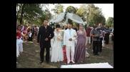 Сватбата на Деяна и Костадин