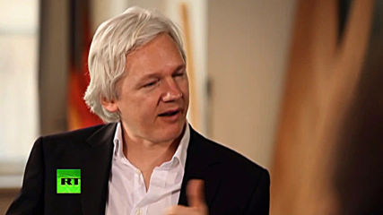 The Julian Assange Show: Occupy *ARCHIVE*  *PARTNER CONTENT*