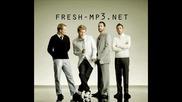 [fresh - mp3.net] Backstreet Boys - Trouble (prod. by Ne - Yo)
