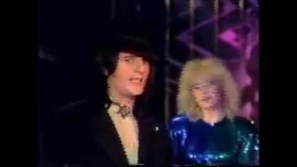 Lepa Brena & Alisa - Hej hej decace '87 ( Posle devet godina )