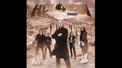 Helloween - Nabataea (full)