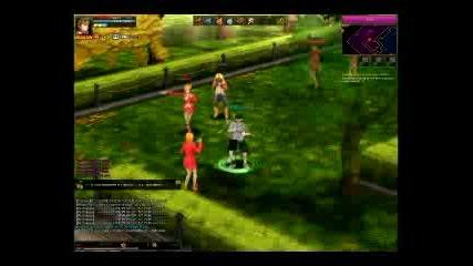 Zone 4 My Gameplay