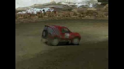 Cba Rally Team Usa