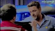 Смях! Хулиан и Рикардо пипат бельото на Хулия | El barco/корабът + Бг Събс