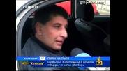 Полицай се праи на дупе - Ше кара с нула + Рекордьор по шофиране в пияно състояние - 3, 25 промила