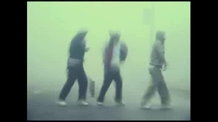 Hip Hop Promotion Video Korea