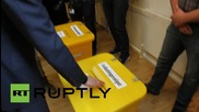 Denmark: Danish People's Party fight for last minute votes