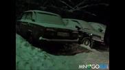 Паркиране по руски