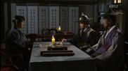 [бг субс] The Joseon Shooter / Стрелецът от Чосон / Еп.19 част 2/2