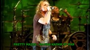 Бг - Превод!! Pretty Maids - Little Drops Of Heaven