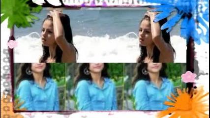 Selena Gomez Наи-красивата И Сладка На Света