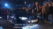 Top Gear / Топ Гиър - Сезон16 Епизод5 - с Бг субтитри - [част2/4]