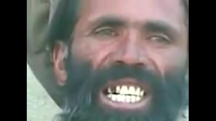 Афганистанец прави Beatbox