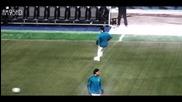 Cristiano Ronaldo - Freestyle Show - Real Madrid 2012