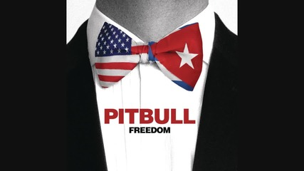 Pitbull - Freedom (audio) 2016