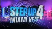 Step Up Revolution Soundtrack 07. Lil Jon Feat. Diplo - U Don't Like Me Datsik Remix